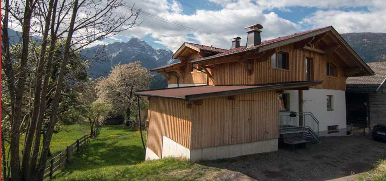 Ackererhof Lienz