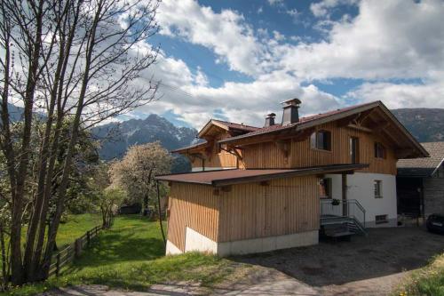 1-Ferienhaus